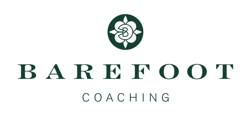 Image result for barefoot coaching logo